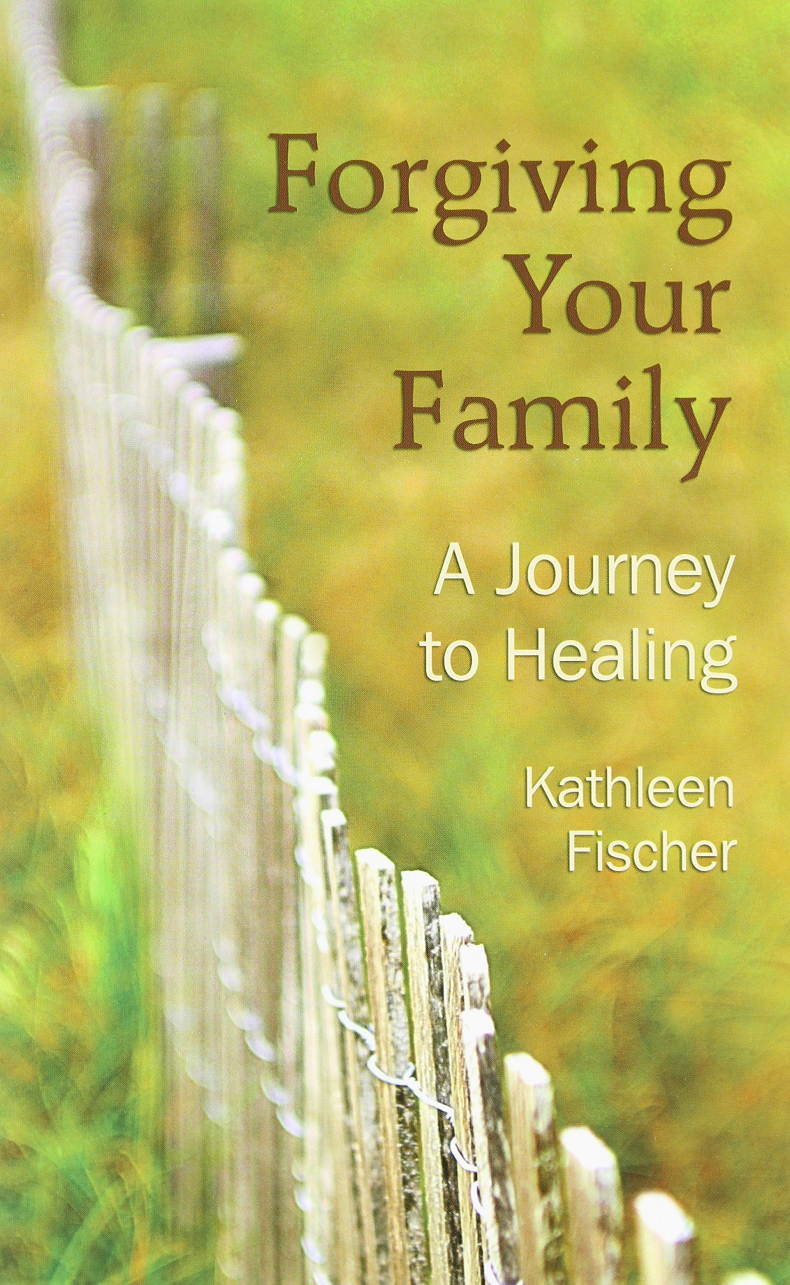 A Journey to Healing