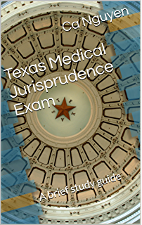 Amazon.com: Texas Jurisprudence Study Guide eBook: Vasilios A ...