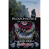 Roanoke (The Keepers of the Ring Book 1) (English Edition)