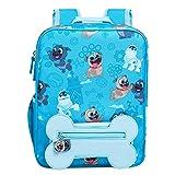 Disney Puppy Dog Pals Junior Backpack - Blue