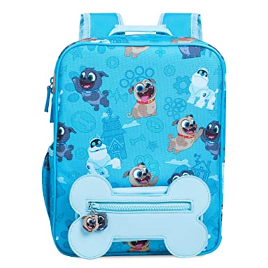 cfb247a73e0 Image Unavailable. Image not available for. Color  Disney Puppy Dog Pals  Junior Backpack ...