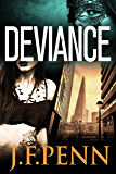 Deviance (The London Psychic Book 3) (English Edition)