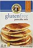 King Arthur Flour Pancake Mix, Gluten Free, 15-ounces