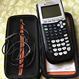 TEXTI84PLUS - Texas Instruments TI-84 Plus Graphing