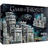 A Game Of Thrones 3d: Winterfell Galápagos Jogos Diversos