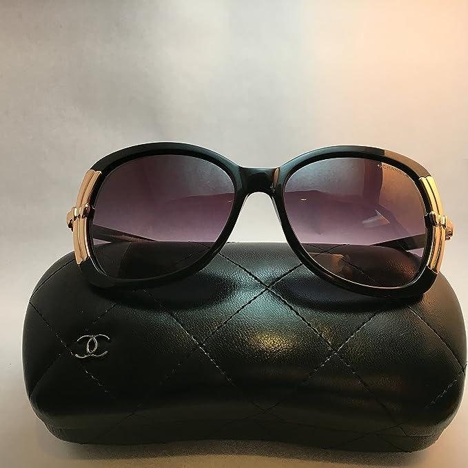 Gafas de Sol Chanel CH6046Q: Amazon.es: Ropa y accesorios