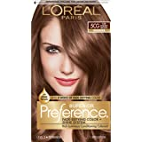 L'Oreal Paris Superior Preference, Paris Couture Iced Golden Brown 5CG