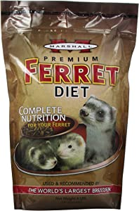 Marshall Premium Ferret Diet