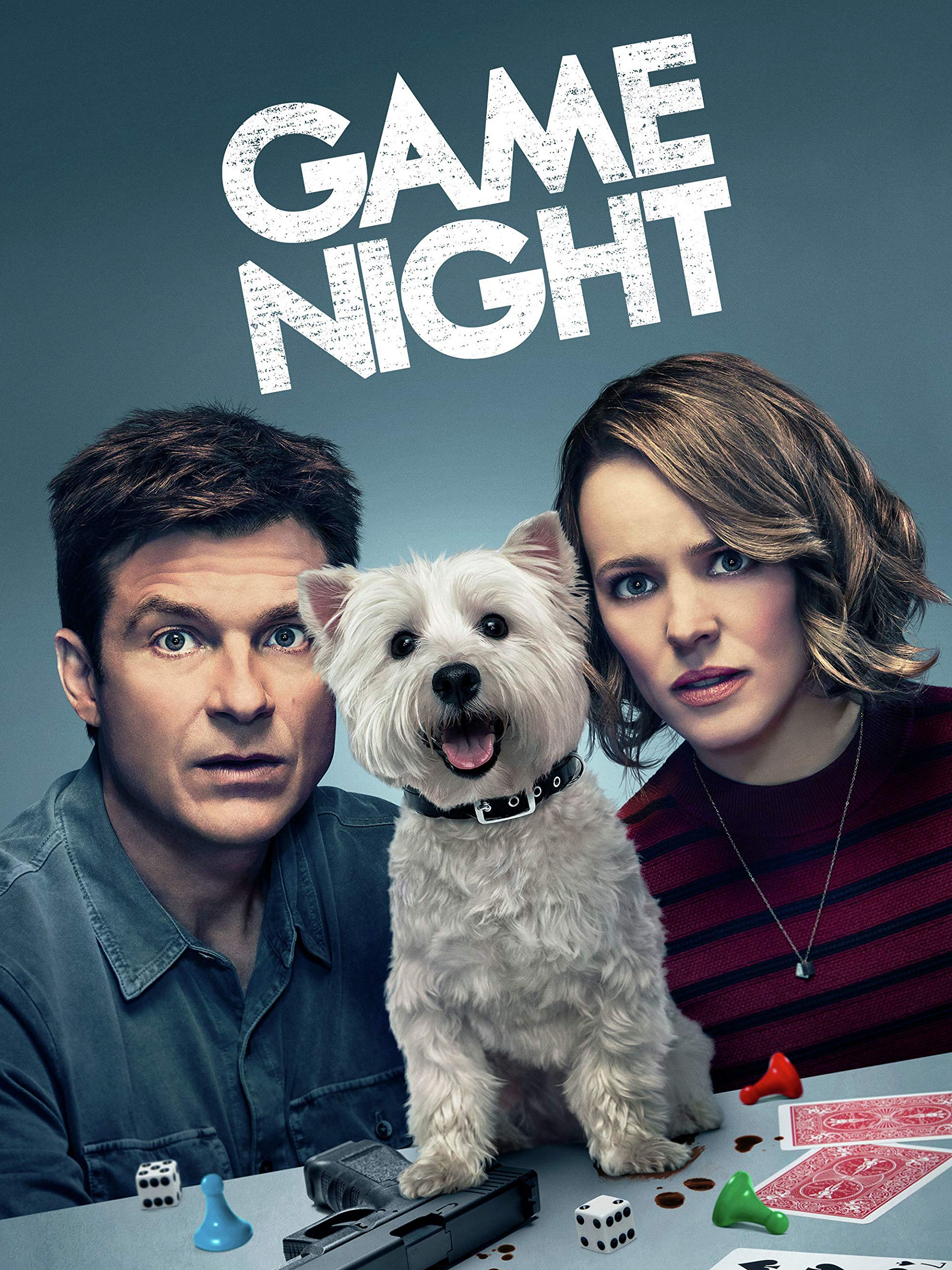 Watch Game Night Prime Video