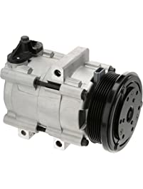 Four Seasons 58129 Compressor with Clutch
