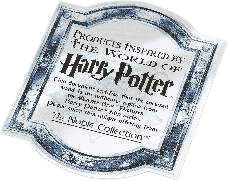 La Noble colección Harry Potter Ron Weasley Wand en la Caja ...