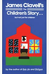 The Children's Story: A Collection of Stories Kindle Edition