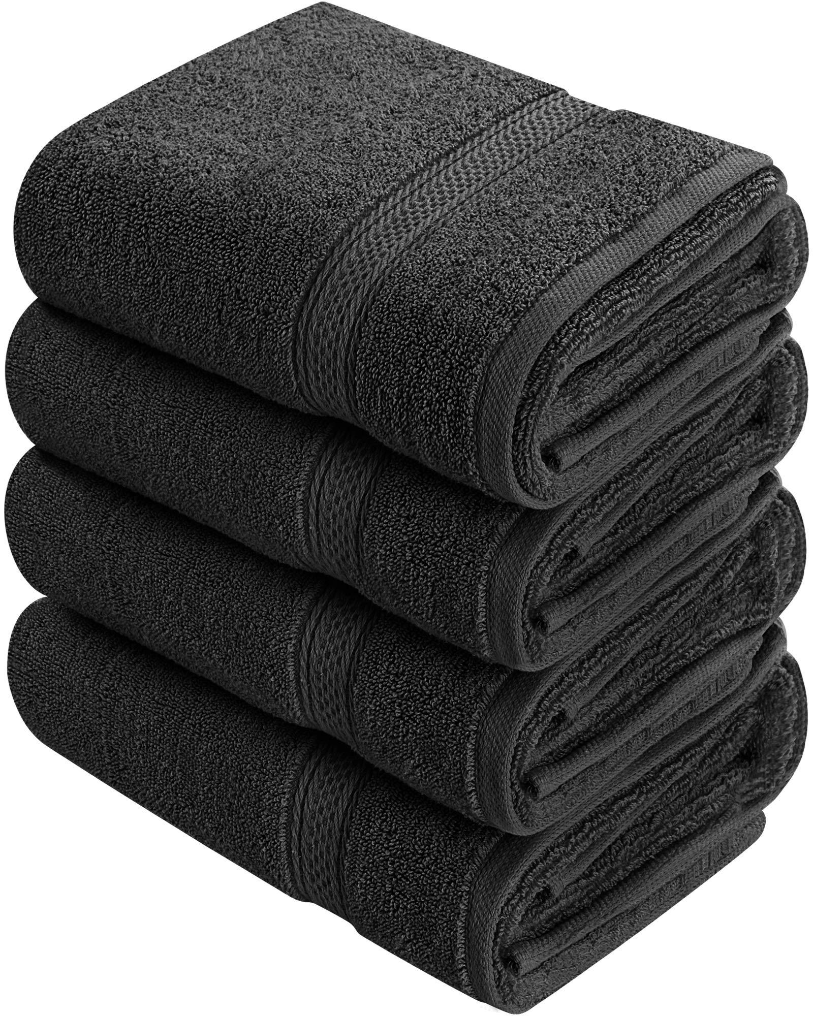 Utopia Towels - Toallas de Mano Grandes de algodón multipropósito para baño, Manos, Cara