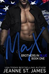Brothers in Blue: Max Kindle Edition