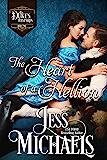 The Heart of a Hellion (The Duke's Bastards Book 2)