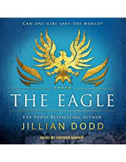 The Eagle: Spy Girl Series, Book 2