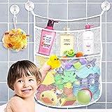 Yihoon Bath Toy Organizer Shower Caddy - for