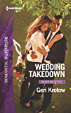 Wedding Takedown (Silver Valley P.D.)