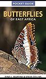 Pocket Guide Butterflies of East Africa (Pocket Guide Series)