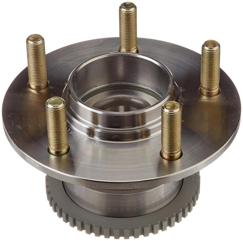 Timken HA590057 Axle Bearing and Hub Assembly