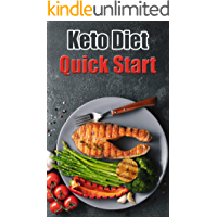 Keto Diet Easy Start: 52 Recipes Bible That's Why Keto Diet is Very Popular for Diet Weight Loss with Healthy Living (ketogenic Book 1)