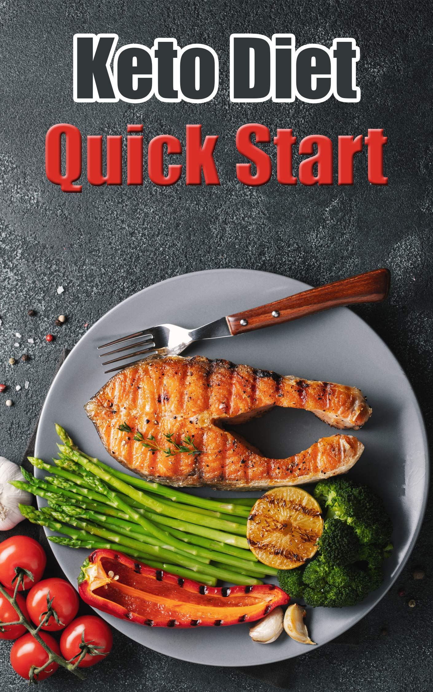 Keto Diet Easy Start: 52 Recipes Bible That's Why Keto Diet is Very Popular for Diet Weight Loss with Healthy Living (ketogenic Book 1) por Arika Williams
