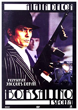 Amazon.com  Borsalino and Co.  DVD  (IMPORT) (No English version ... 9e5f78bc8bb