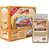 Bob's Red Mill Beans Pinto, 27 Ounce (Pack of 4)
