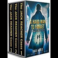 The Jack Reacher Cases: Complete Books #1, #2 & #3 (The Jack Reacher Cases Boxset)