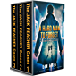 The Jack Reacher Cases: Complete Books #1, #2 & #3
