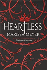 Heartless Hardcover