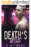 Death's Mate (Charybdis Station Book 1)