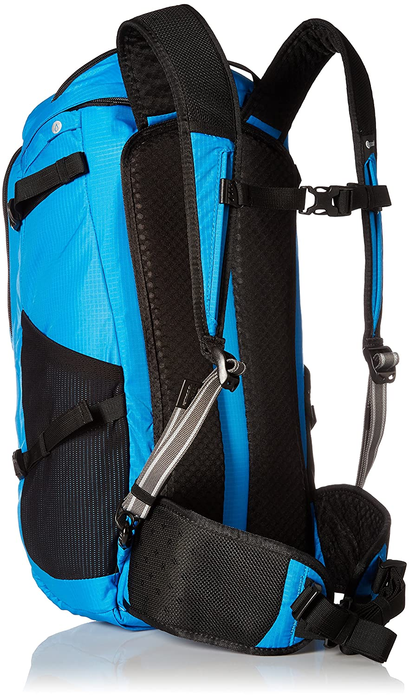 Amazon.com | Pacsafe Venturesafe X30 Anti-Theft Adventure Backpack ...