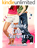 Taming Chloe Summers (Fall For Me Book 2) (English Edition)