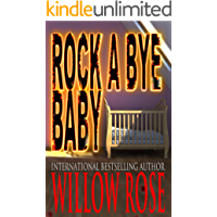 Rock-a-bye Baby (Horror Stories from Denmark Book 1) book cover