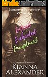 Passionate Protectors: 3 Erotic Historical Romances