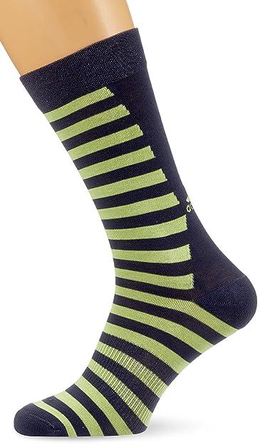 Adidas AIS ID Fat TC1P - Calcetines Unisex, Color Azul/Blanco / Verde, Talla 37-39: Amazon.es: Zapatos y complementos