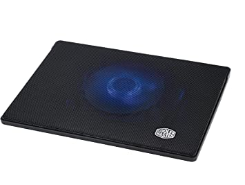 "Cooler Master NotePal I300 - Base de refrigeración para ordenador portátil de hasta 17"" ("