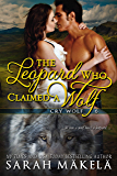 The Leopard Who Claimed A Wolf (Cry Wolf Book 6)
