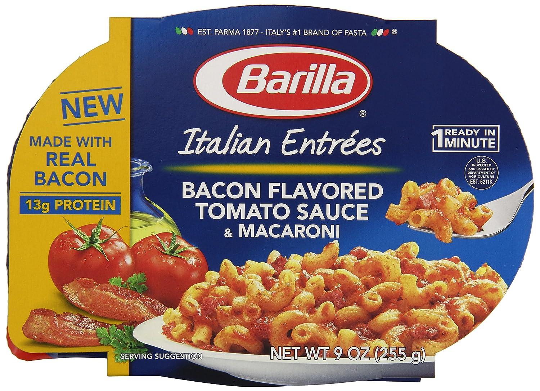 13 Random Foods That Come in Bacon-Flavored Varieties foto