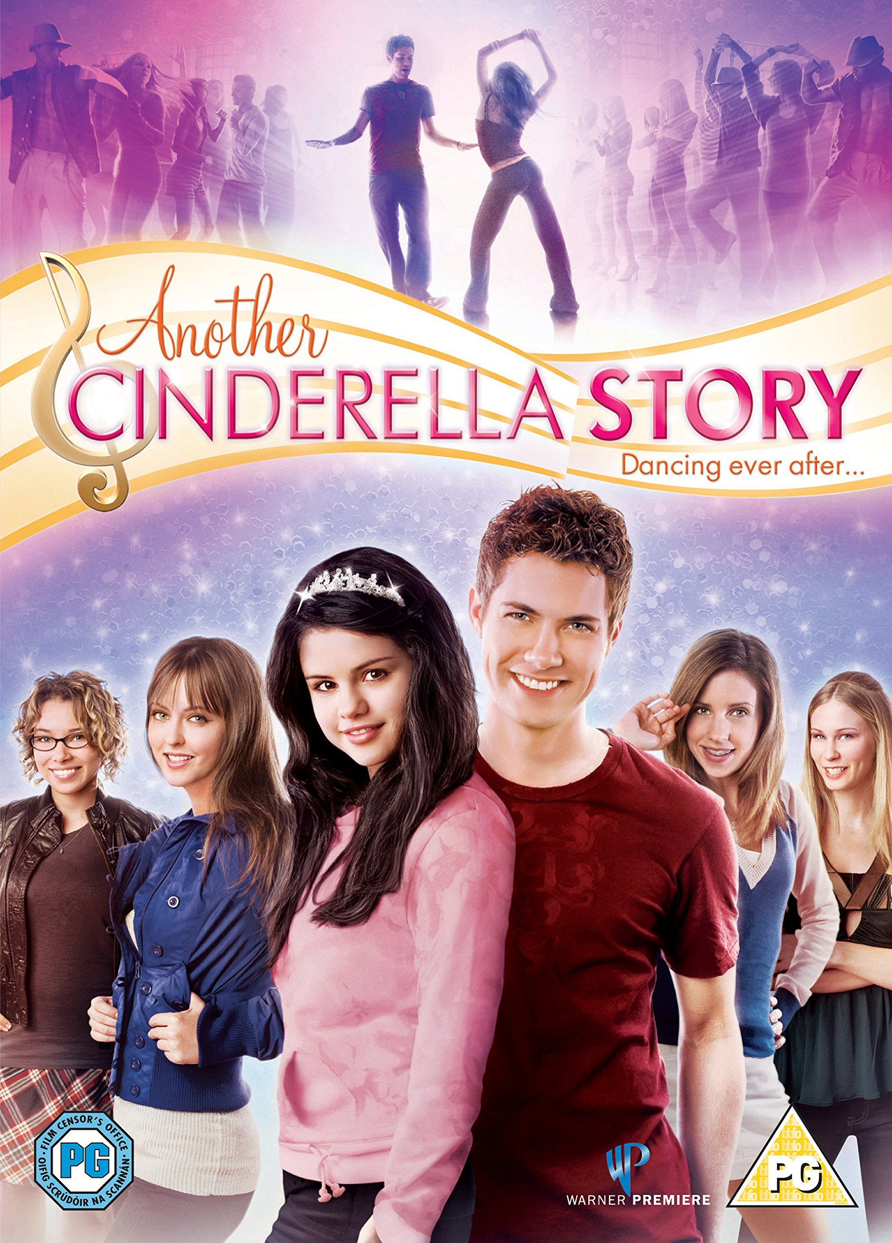 Another Cinderella Story [DVD] [2008]
