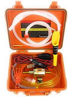 Amazon com: Interdynamics EZ Chill Recharge & Retrofit Kit (Three 12