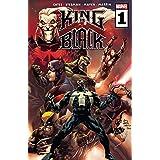 King In Black (2020-) #1 (of 5)