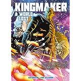 Kingmaker: A World Lost