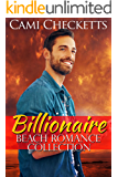 Billionaire Beach Romance Collection: Seven Clean Romance Novels