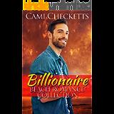 Billionaire Beach Romance Collection: Seven Clean Romance Novels