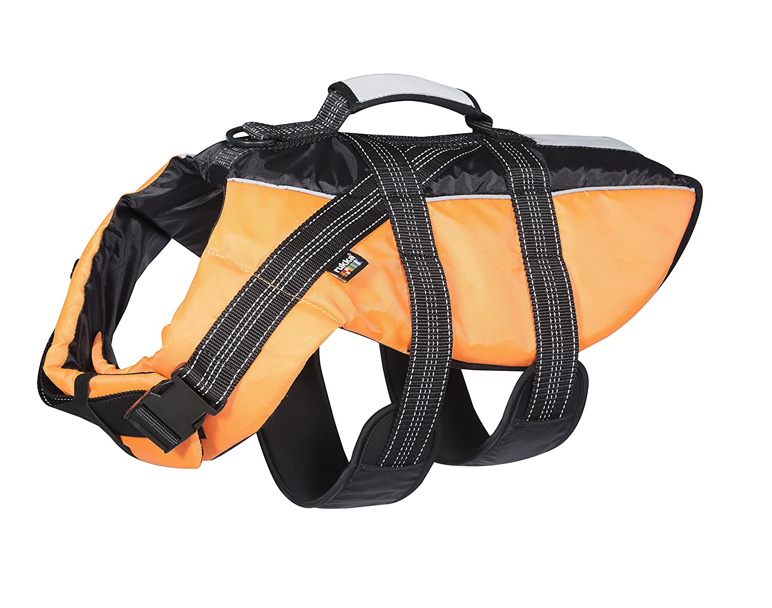 L Rukka Pets Safety Life Vest for Dogs (L 20-40 kg weight)