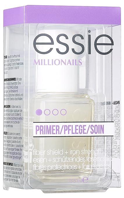 Essie Millionails Protector y Endurecedor - 64 g