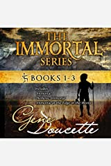 The Immortal Series: Volumes 1-3 Audible Audiobook