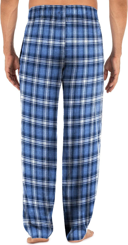 Fruit of the Loom Woven Sleep Pajama Pant Pantaln de Pijama para Hombre